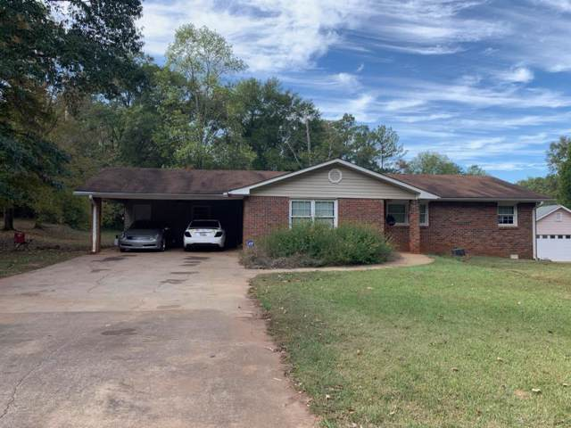130 Linda Road, Euharlee, GA 30120 (MLS #6637136) :: Kennesaw Life Real Estate