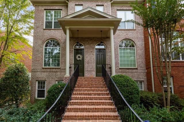 1145 Providence Place, Decatur, GA 30033 (MLS #6637197) :: North Atlanta Home Team