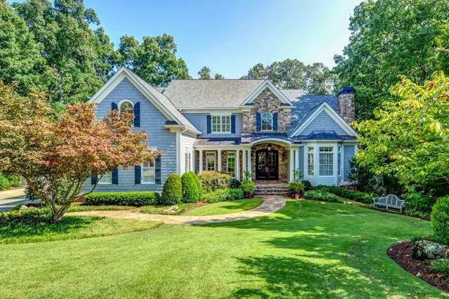 565 Gramercy Drive NE, Marietta, GA 30068 (MLS #6637239) :: North Atlanta Home Team