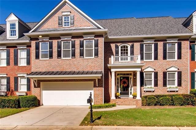 537 Vinings Estates Drive, Mableton, GA 30126 (MLS #6637294) :: North Atlanta Home Team