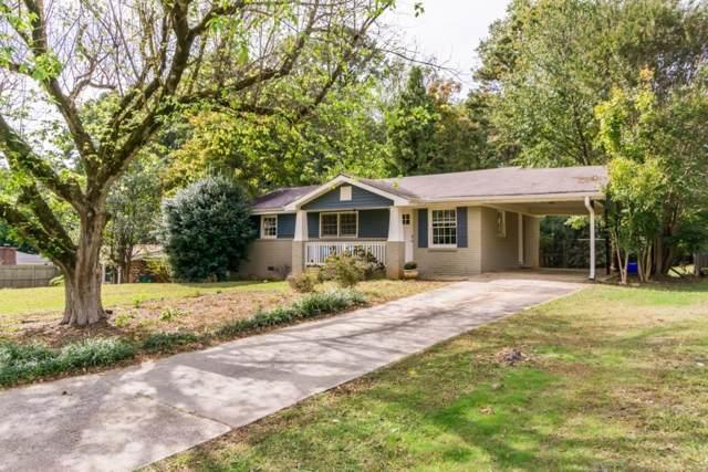 3251 Highland Drive, Smyrna, GA 30080 (MLS #6637379) :: Dillard and Company Realty Group
