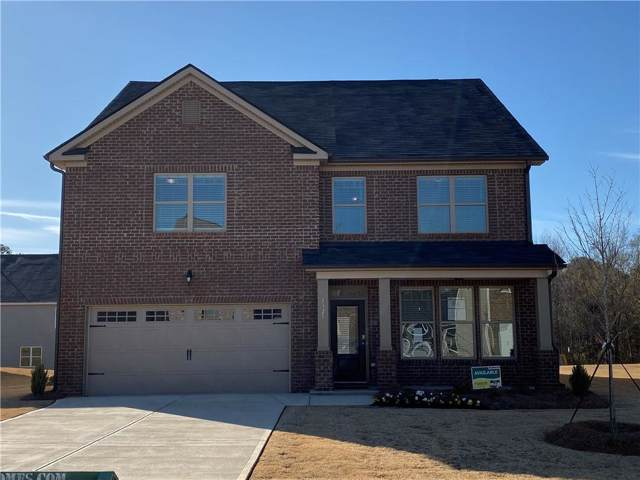 1214 Brookstone Circle SE, Conyers, GA 30012 (MLS #6637387) :: North Atlanta Home Team