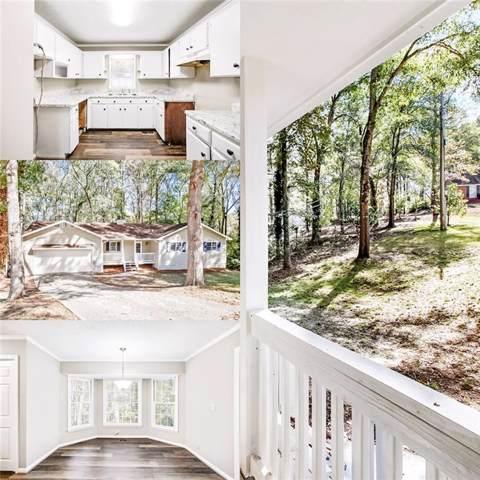 1755 Hidden Shoals Drive SE, Conyers, GA 30013 (MLS #6637464) :: North Atlanta Home Team