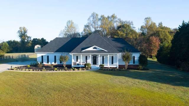 5040 Meadow Creek Drive, Cumming, GA 30028 (MLS #6637548) :: North Atlanta Home Team