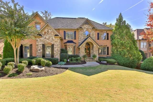 5245 Harris Springs Drive, Cumming, GA 30040 (MLS #6637550) :: North Atlanta Home Team