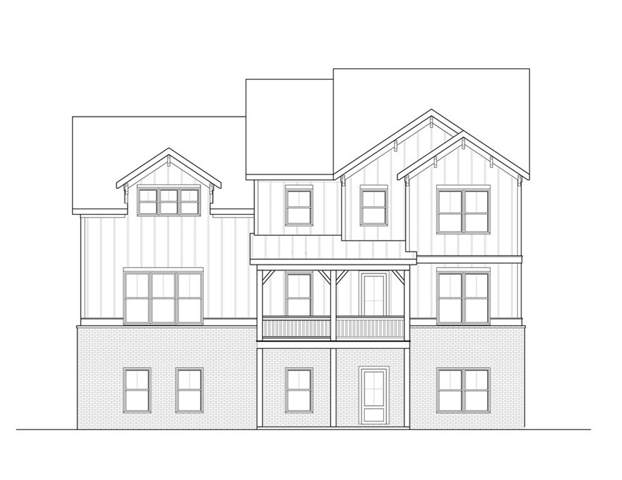 2500 Hardpan Way, Woodstock, GA 30188 (MLS #6637587) :: Charlie Ballard Real Estate