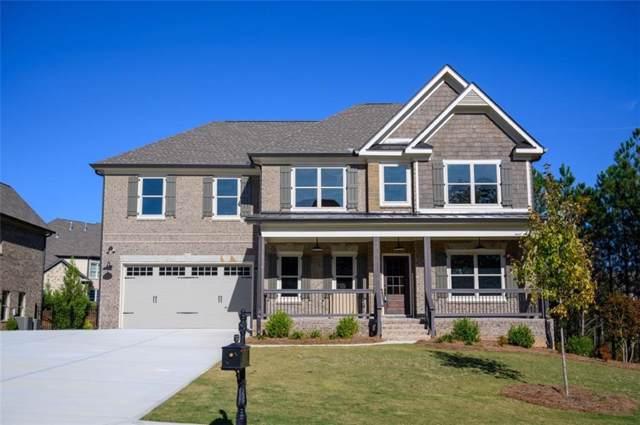 927 Heritage Post Lane, Grayson, GA 30017 (MLS #6637601) :: Charlie Ballard Real Estate