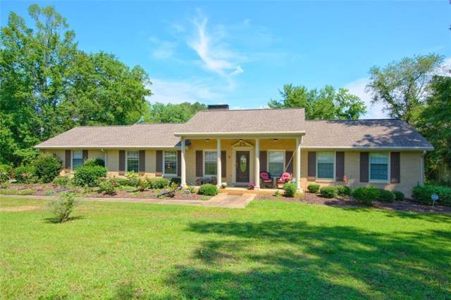 108 Lakeshore Park Drive, Carrollton, GA 30117 (MLS #6637648) :: North Atlanta Home Team