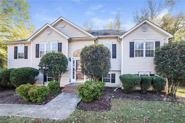 15 Huntington Court, Newnan, GA 30265 (MLS #6637656) :: North Atlanta Home Team