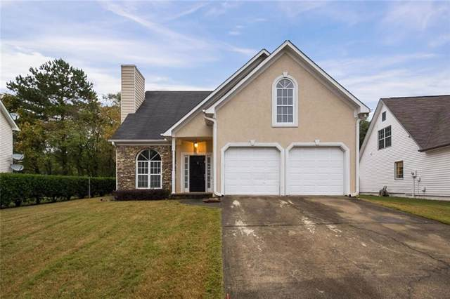 3033 Vineyard Way SE, Smyrna, GA 30082 (MLS #6637657) :: Kennesaw Life Real Estate