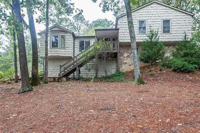 725 Wickerberry Knolls, Roswell, GA 30075 (MLS #6637661) :: North Atlanta Home Team