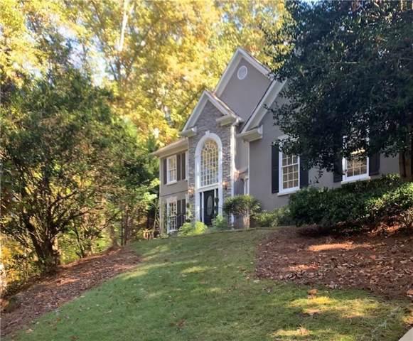 915 N Abbeywood Place, Roswell, GA 30075 (MLS #6637665) :: North Atlanta Home Team