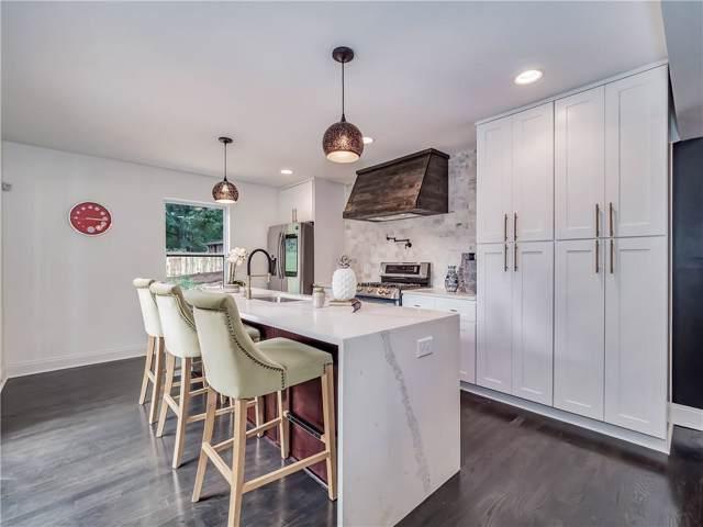 2591 Yale Terrace, Decatur, GA 30032 (MLS #6637687) :: Charlie Ballard Real Estate