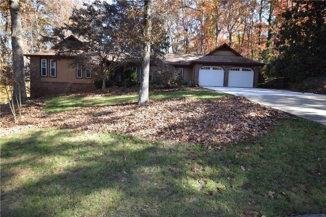 1966 Rollinghouse Lane, Marietta, GA 30068 (MLS #6637692) :: The Realty Queen Team