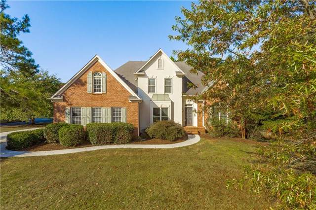 508 Waterford Drive, Cartersville, GA 30120 (MLS #6637712) :: Kennesaw Life Real Estate