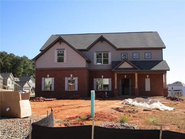 307 Baylee Ridge Circle, Dacula, GA 30019 (MLS #6637729) :: North Atlanta Home Team