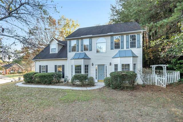 1564 Heartwood Drive, Lawrenceville, GA 30043 (MLS #6637750) :: North Atlanta Home Team