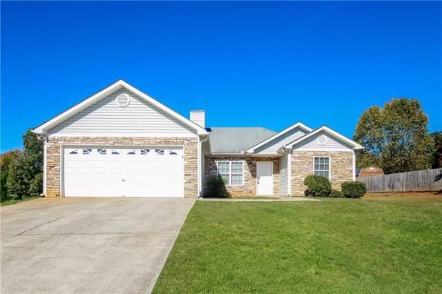 15 Allie Trail, Dallas, GA 30157 (MLS #6637832) :: Kennesaw Life Real Estate