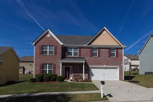 1111 Rose Terrace Circle, Loganville, GA 30052 (MLS #6637887) :: The Butler/Swayne Team