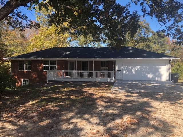 3290 Streetman Drive, Villa Rica, GA 30180 (MLS #6638096) :: Kennesaw Life Real Estate