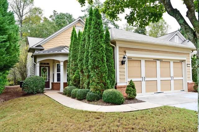 6227 Brookside Lane, Hoschton, GA 30548 (MLS #6638197) :: The Butler/Swayne Team