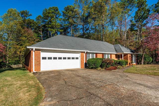 2092 Arrington Court SW, Marietta, GA 30064 (MLS #6638321) :: Charlie Ballard Real Estate