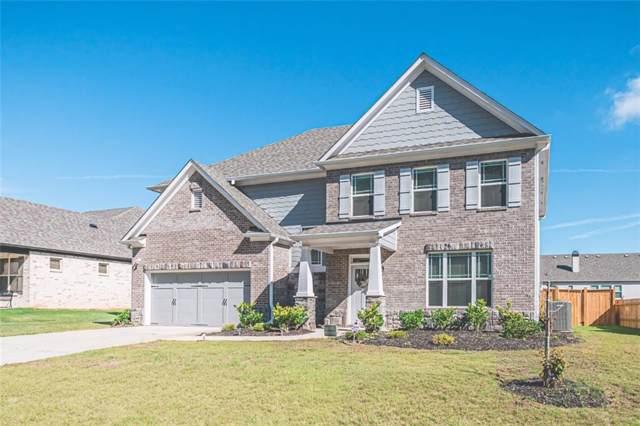 1336 Halletts Peak Place, Lawrenceville, GA 30044 (MLS #6638583) :: North Atlanta Home Team