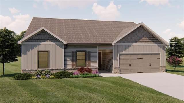 6822 Lancaster Crossing, Flowery Branch, GA 30542 (MLS #6638609) :: Charlie Ballard Real Estate