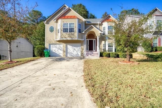 4080 Landover Court, Austell, GA 30106 (MLS #6638761) :: North Atlanta Home Team