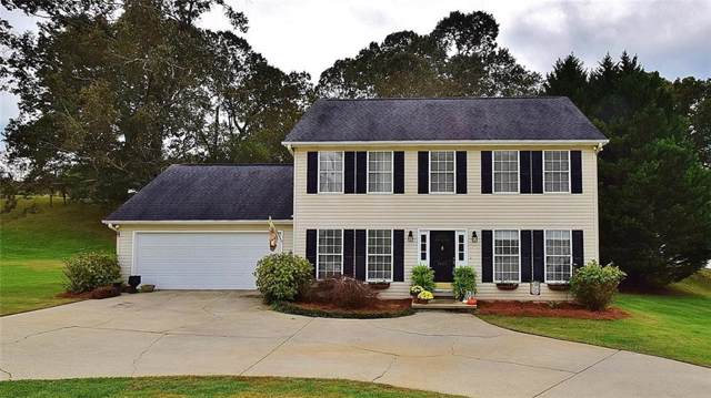 3409 Lake North Trail, Gainesville, GA 30506 (MLS #6638880) :: North Atlanta Home Team