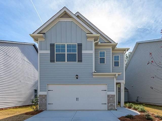 122 Woodhouse Circle, Acworth, GA 30102 (MLS #6638961) :: North Atlanta Home Team