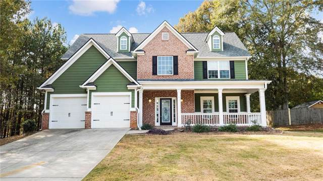 649 Carla Court, Winder, GA 30680 (MLS #6639019) :: North Atlanta Home Team