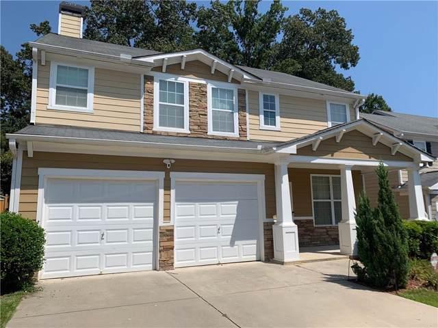 1613 Vinery Lane SE, Mableton, GA 30126 (MLS #6639038) :: Kennesaw Life Real Estate
