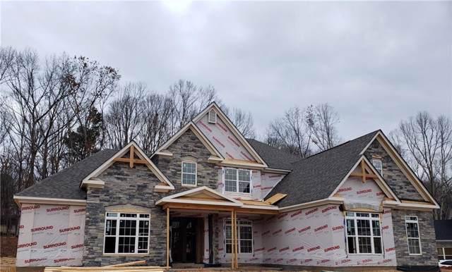 4010 Gray Hawk Lane, Roswell, GA 30076 (MLS #6639141) :: North Atlanta Home Team