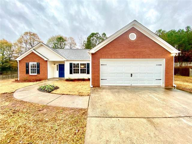 39 Glenmaura Way NW, Cartersville, GA 30120 (MLS #6639178) :: RE/MAX Prestige