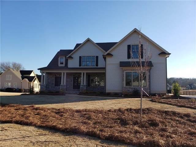 10 Longview Point SE, Cartersville, GA 30120 (MLS #6639218) :: Charlie Ballard Real Estate