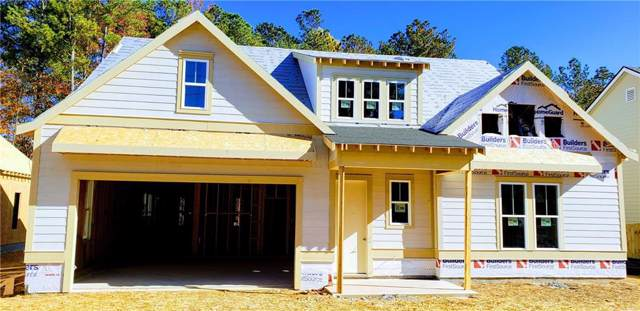 265 Holland Road, Powder Springs, GA 30127 (MLS #6639253) :: North Atlanta Home Team