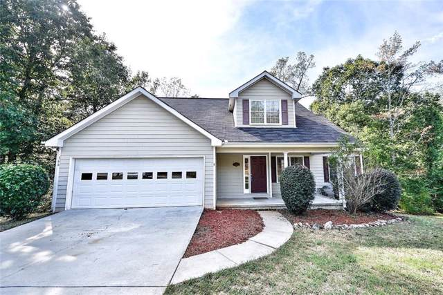 366 E Creek Bend, Athens, GA 30605 (MLS #6639275) :: North Atlanta Home Team