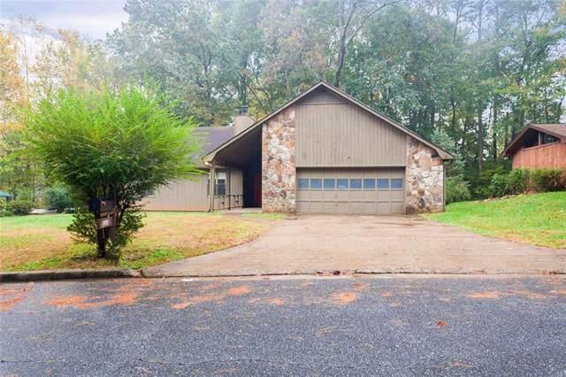 1195 Trailmore Drive, Roswell, GA 30076 (MLS #6639312) :: North Atlanta Home Team