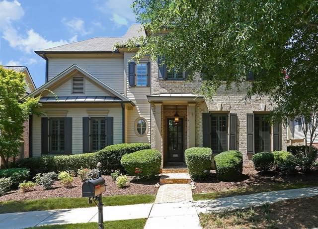 1068 Merrivale Chase, Roswell, GA 30075 (MLS #6639360) :: North Atlanta Home Team