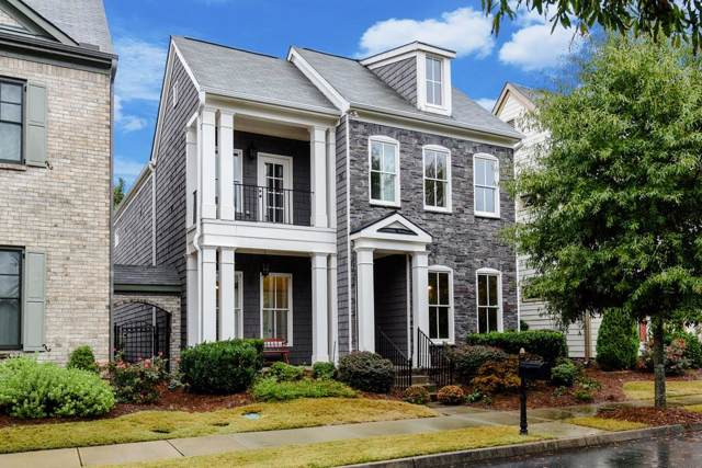 1046 Merrivale Chase, Roswell, GA 30075 (MLS #6639374) :: North Atlanta Home Team