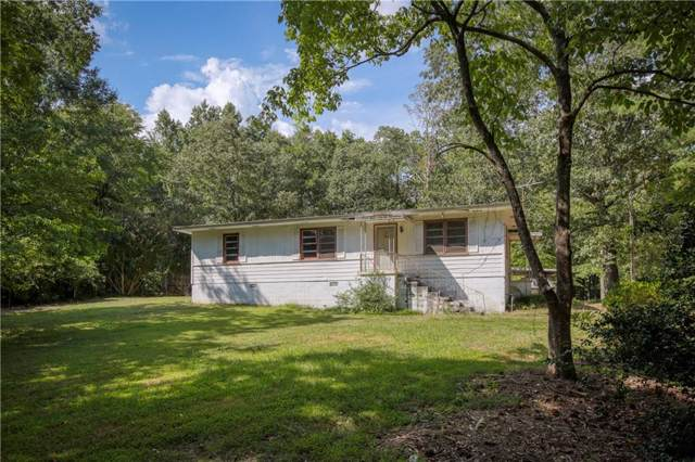 111 Cedar Drive, Woodstock, GA 30189 (MLS #6639632) :: The North Georgia Group