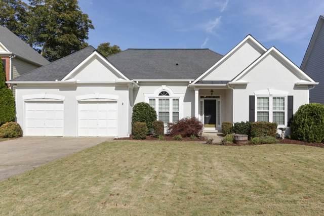 2468 Gablewood Drive NE, Marietta, GA 30062 (MLS #6639646) :: North Atlanta Home Team