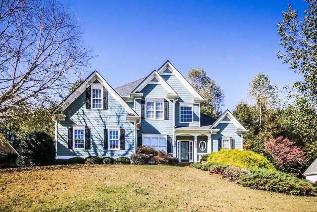 971 Providence Club Drive, Monroe, GA 30656 (MLS #6639738) :: North Atlanta Home Team