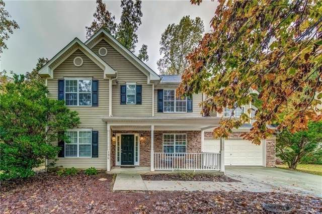 130 Glenn Eagles Way, Hiram, GA 30141 (MLS #6639796) :: North Atlanta Home Team