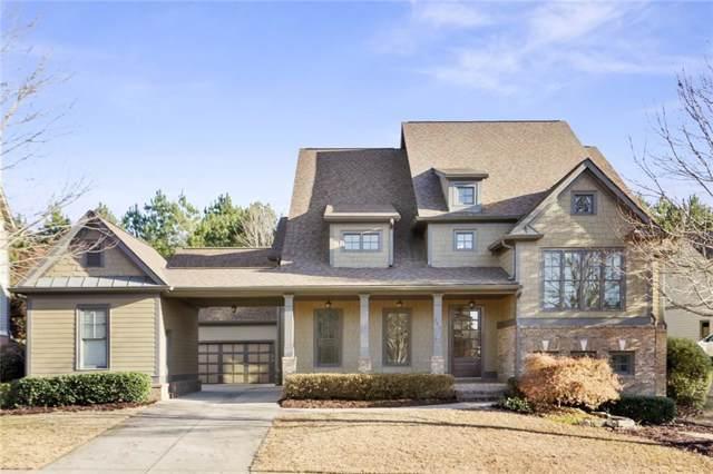 207 Beacon Cove, Canton, GA 30114 (MLS #6639820) :: RE/MAX Prestige