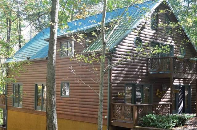 1188 Alpine Drive, Jasper, GA 30143 (MLS #6639829) :: The Heyl Group at Keller Williams