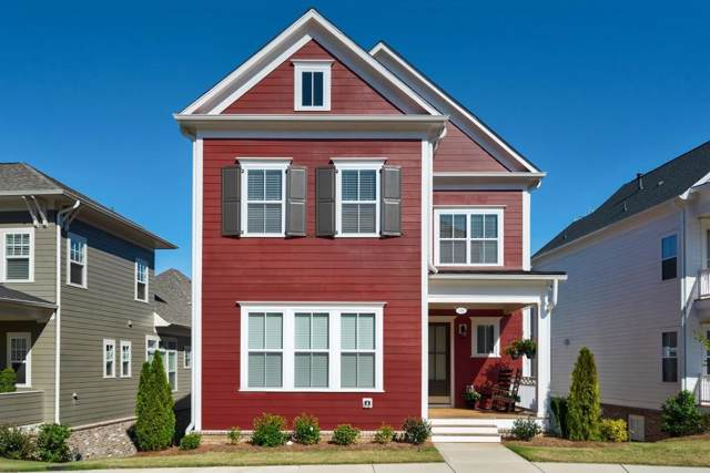 135 Rowan Avenue, Alpharetta, GA 30009 (MLS #6639838) :: Charlie Ballard Real Estate