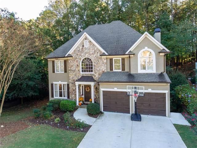 1109 Towne Lake Hills E, Woodstock, GA 30189 (MLS #6639873) :: North Atlanta Home Team
