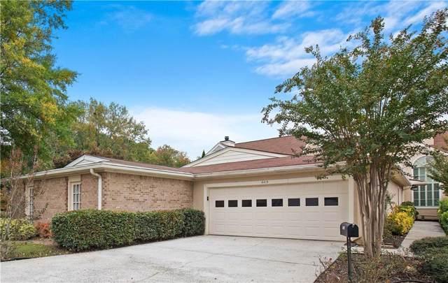 4419 Village Oaks Ridge, Dunwoody, GA 30338 (MLS #6639876) :: Kennesaw Life Real Estate